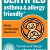 certified-asthma-allergy-friendly-logo