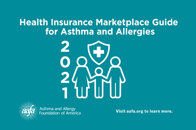Health Insurance Marketplace Guide for Asthma and ... Marketplace Insurance 2019