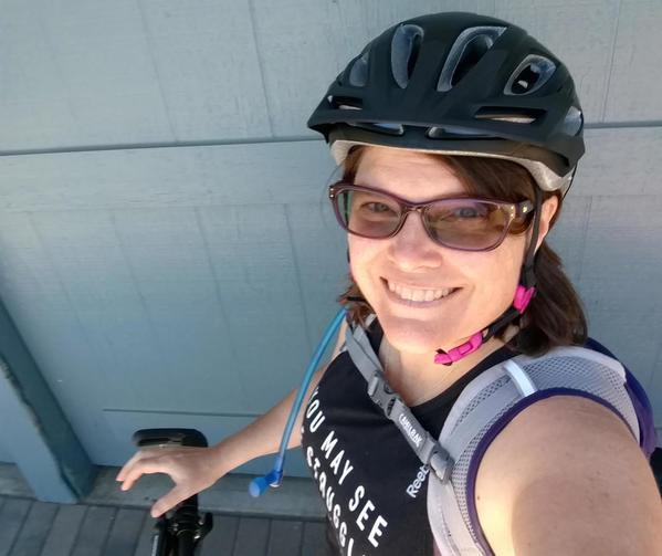 kathy-bike-selfie