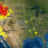 Wildfires-AQI-West