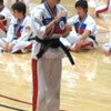 My Daughter Can #TackleAsthma as a Black Belt!