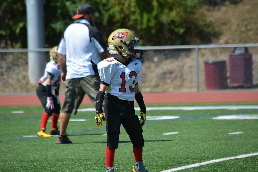 Football Seth