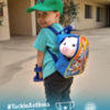 A Boy and His Pig Can #TackleAsthma - Photo Contest Winner 5/20