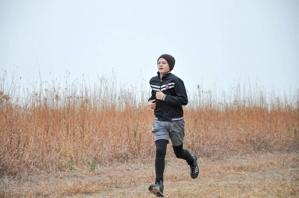 More Than Asthma: Soccer Player and 5K Runner