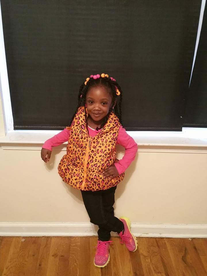 My Beautiful Daughter is #morethanasthma