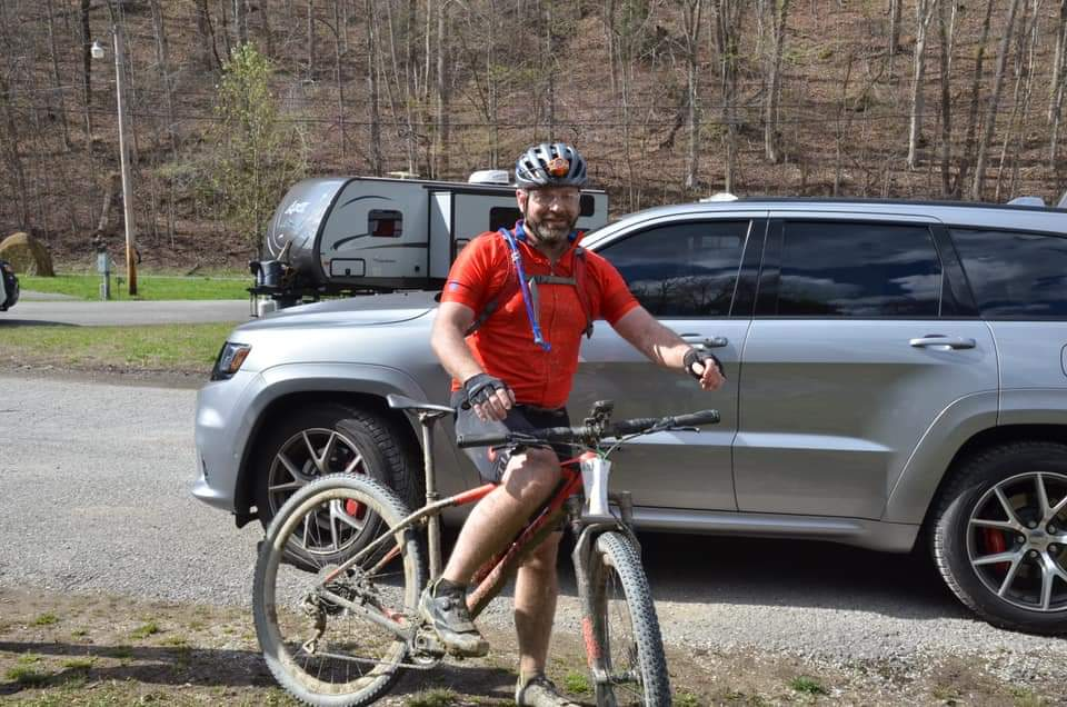 Preparing for ultra-endurance MTB races