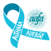 Asthma and Allergy Awareness Ribbon